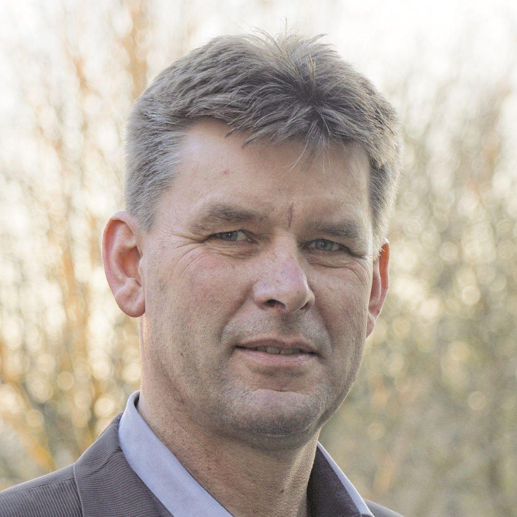 Hervé LAPIE, Président de la FDSEA de la Marne, Président de la FRSEA Grand Est, Membre du bureau de la FNSEA, Président de la CAF Marne, France - Planet A